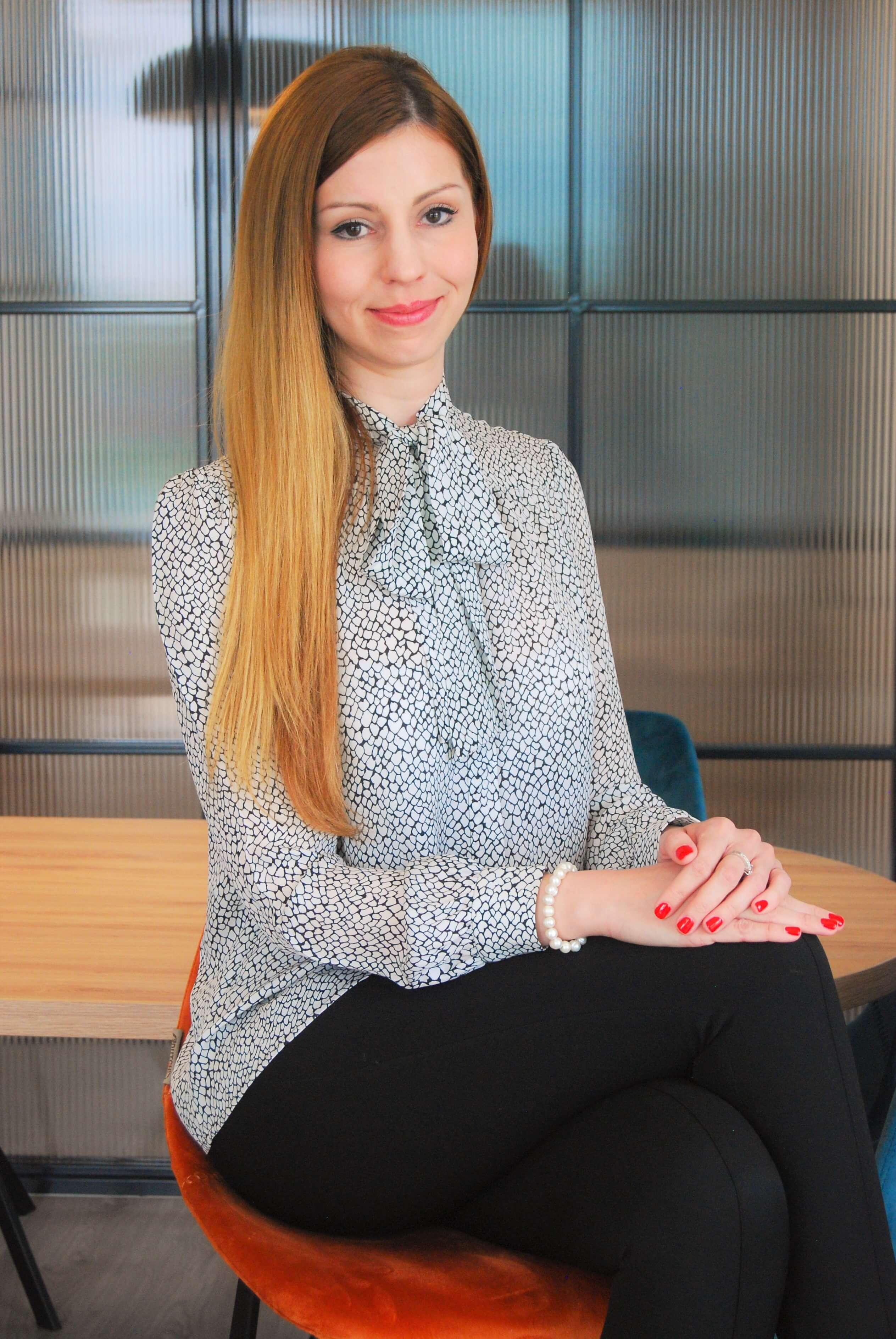 Margit Anna Lukacs