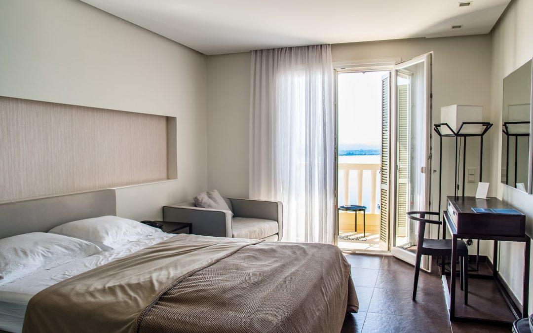 Új pályázati lehetőség szállodák fejlesztésére